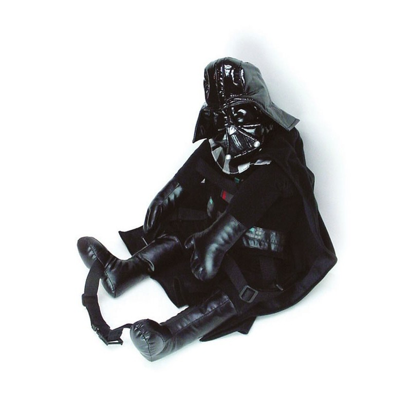 Zaino Darth Vader morbido Star Wars