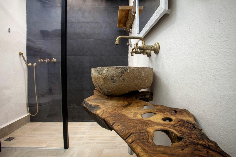 Lavandini in pietra naturale per arredare il tuo bagno - Lavandini da appoggio bagno ...