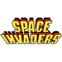 Manufacturer - Space Invaders